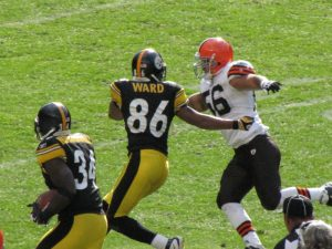 Hines Ward: Multiple PRP Treatments