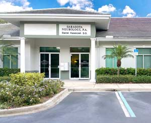 SARASOTA NEUROLOGY